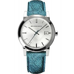 Buy Burberry Ladies Watch The City BU9120