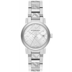 Buy Burberry Ladies Watch The City BU9144