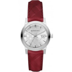 Buy Burberry Ladies Watch The City BU9152