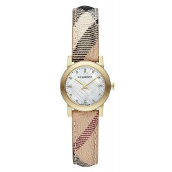 Buy Burberry Ladies Watch The City BU9226