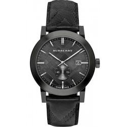 Buy Burberry Men's Watch The City BU9906