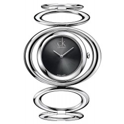 Buy Calvin Klein Ladies Watch Graceful K1P23102