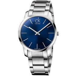 Buy Calvin Klein Men's Watch City K2G2114N