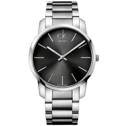 Buy Calvin Klein Men's Watch City K2G21161