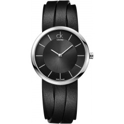 Buy Calvin Klein Ladies Watch Extent K2R2M1C1