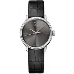 Buy Calvin Klein Ladies Watch Accent K2Y2Y1C3