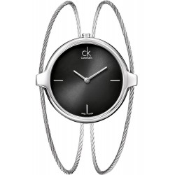 Buy Calvin Klein Ladies Watch Agile K2Z2S111