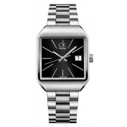 Buy Calvin Klein Ladies Watch Gentle K3L33161