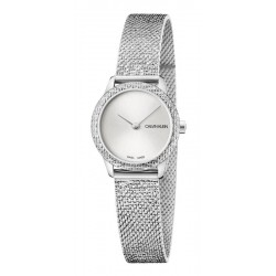 Buy Calvin Klein Ladies Watch Minimal K3M23T26