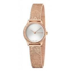 Buy Calvin Klein Ladies Watch Minimal K3M23U26