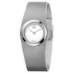 Buy Calvin Klein Ladies Watch Impulsive K3T23126