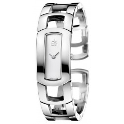 Buy Calvin Klein Ladies Watch Dress Middle K3Y2M116