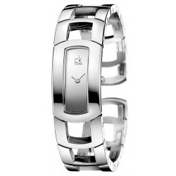 Buy Calvin Klein Ladies Watch Dress Middle K3Y2M118