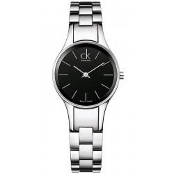 Calvin Klein Ladies Watch Semplicity K4323130