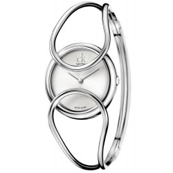 Buy Calvin Klein Ladies Watch Inclined K4C2M116