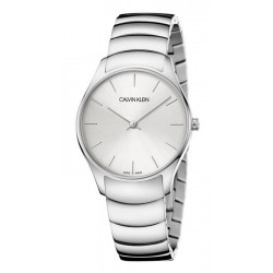 Buy Calvin Klein Ladies Watch Classic Too K4D22146