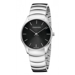 Buy Calvin Klein Ladies Watch Classic Too K4D2214V