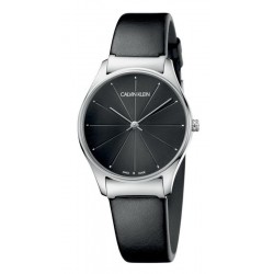 Buy Calvin Klein Ladies Watch Classic Too K4D221CY