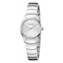Buy Calvin Klein Ladies Watch Classic Too K4D23146