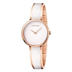 Buy Calvin Klein Ladies Watch Seduce K4E2N616