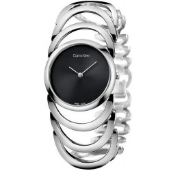 Buy Calvin Klein Ladies Watch Body K4G23121
