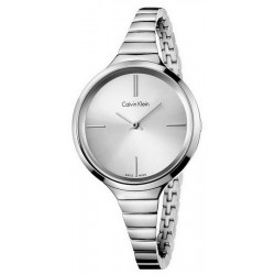 Buy Calvin Klein Ladies Watch Lively K4U23126