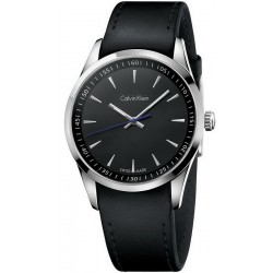 Buy Calvin Klein Men's Watch Bold K5A311C1