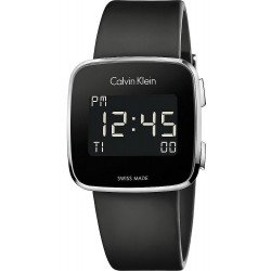 Buy Calvin Klein Men's Watch Future K5C21TD1 Digital Multifunction
