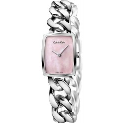 Buy Calvin Klein Ladies Watch Amaze K5D2M12E