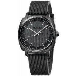 Buy Calvin Klein Men's Watch Highline K5M314D1