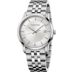 Buy Calvin Klein Men's Watch Infinite K5S31146