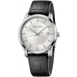 Buy Calvin Klein Men's Watch Infinite K5S311C6