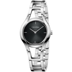 Buy Calvin Klein Ladies Watch Class K6R23121