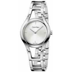 Buy Calvin Klein Ladies Watch Class K6R23126