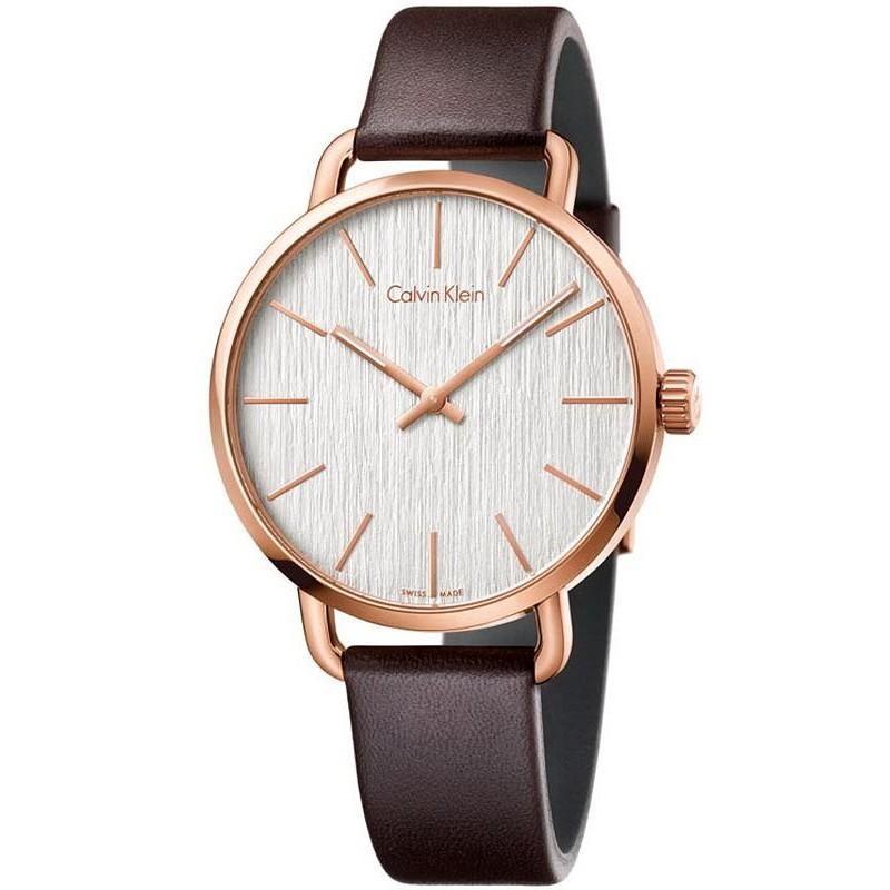 Calvin Klein Men's Watch Even K7B216G6 - New Fashion Jewels 259ebeba6eed
