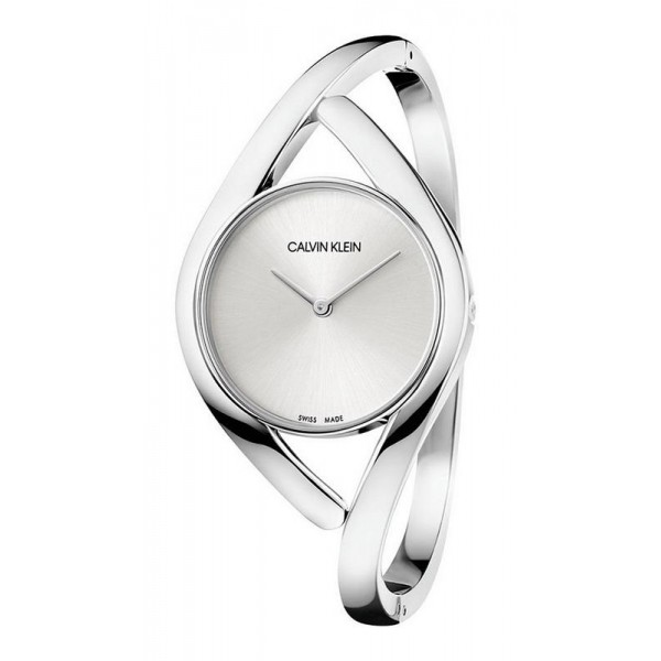 Buy Calvin Klein Ladies Watch Party K8U2M116