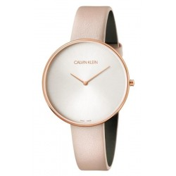 Buy Calvin Klein Ladies Watch Full Moon K8Y236Z6