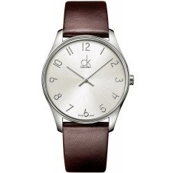 Calvin Klein Men's Watch New Classic K4D211G6