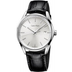 Buy Calvin Klein Men's Watch Formality K4M211C6