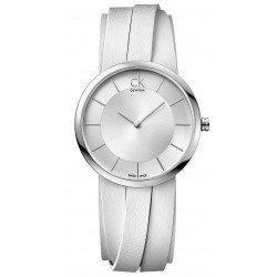 Buy Calvin Klein Ladies Watch Extent K2R2M1K6