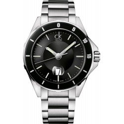 Buy Calvin Klein Men's Watch Play K2W21X41