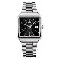 Buy Calvin Klein Ladies Watch Gentle K3L33161