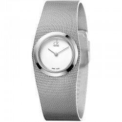 Buy Calvin Klein Ladies Watch Impulsive K3T23126