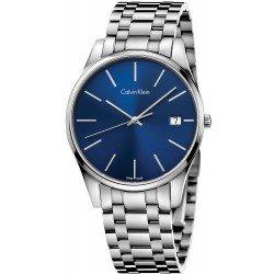 Buy Calvin Klein Ladies Watch Time K4N2314N