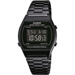 Casio Vintage Unisex Watch B640WB-1BEF