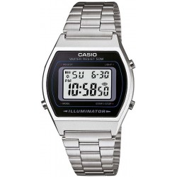 Buy Casio Vintage Unisex Watch B640WD-1AVEF