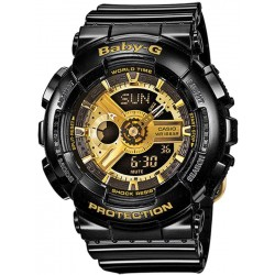 Buy Casio Baby-G Ladies Watch BA-110-1AER