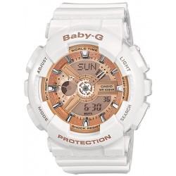 Casio Baby-G Ladies Watch BA-110-7A1ER