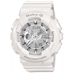 Casio Baby-G Ladies Watch BA-110-7A3ER