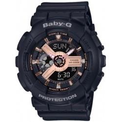 Buy Casio Baby-G Ladies Watch BA-110RG-1AER